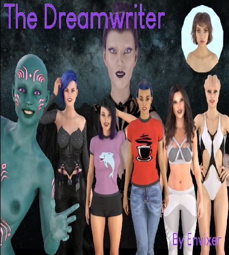 The Dreamwriter