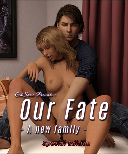 Our Fate - A new family