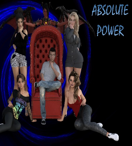 Absolute Power Remastered