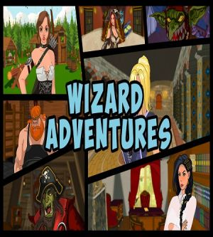 Wizards Adventures
