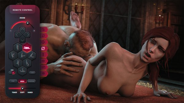 Porno Game App