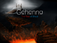 Gehenna: The Rise of Bhaal