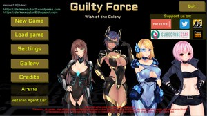 Guilty Force: Wish of the Colony