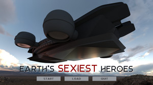 Earth's Sexiest Heroes