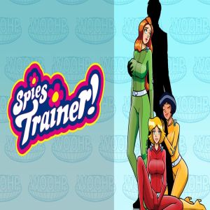 Spies Trainer