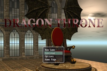 Dragon Throne