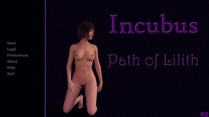 Incubus: Path of Lilith
