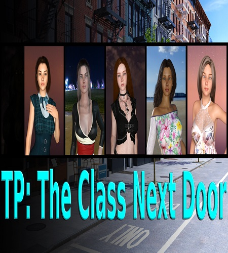 TP: The Class Next Door