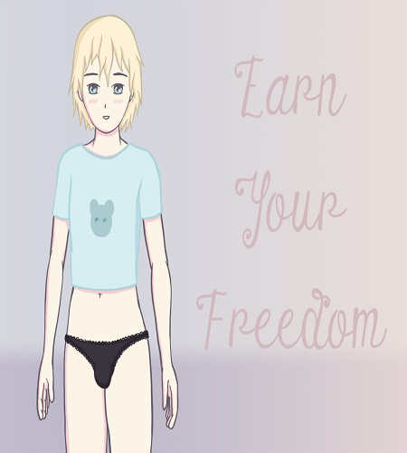 Earn Your Freedom