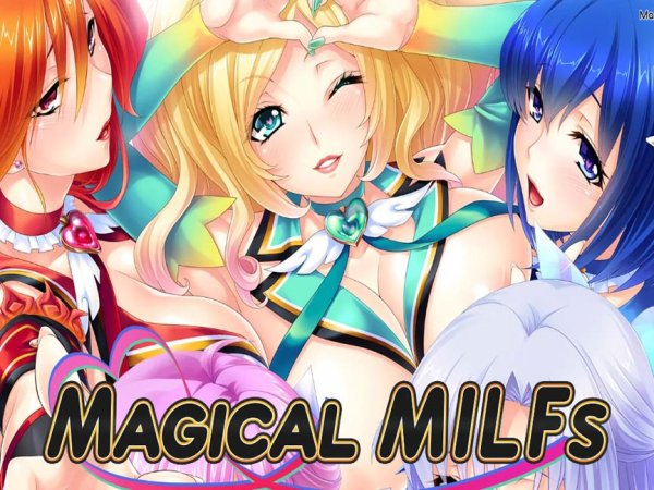 Magical Milfs
