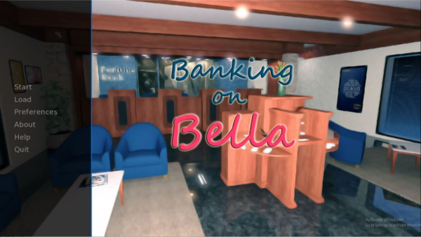 Banking on Bella