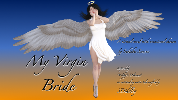 My Virgin Bride