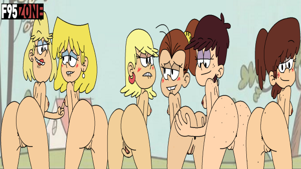 The Loud House : lost panties