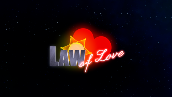 Law of Love