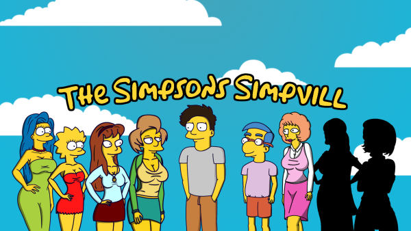 The Simpsons Simpvill