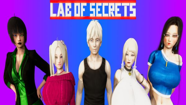 Lab of Secrets