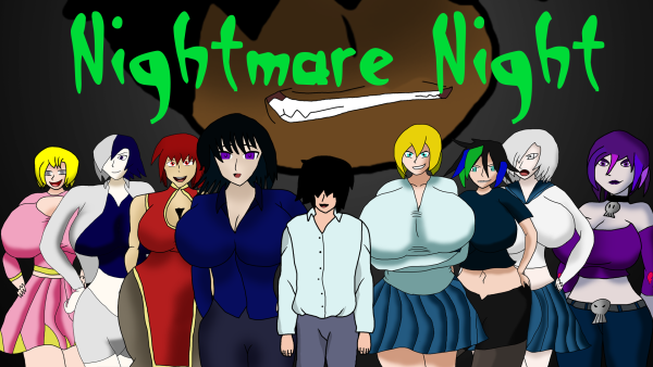 Nightmare Nights
