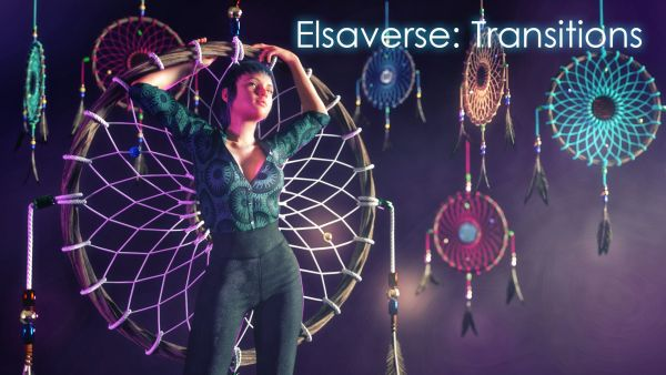 Elsaverse: Transitions